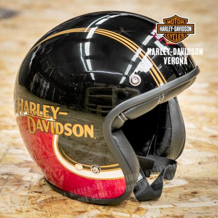 Casco Harley-Davidson® The Shovel B01 3/4
