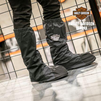 Sovrascarpe Impermeabili Harley-Davidson® Lug Sole