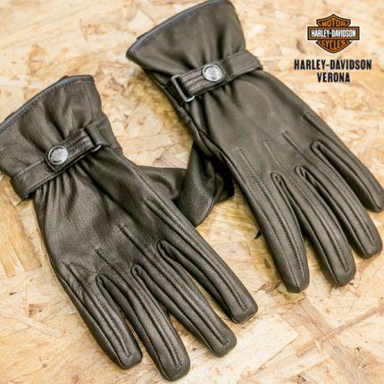 Guanti pelle Harley-Davidson® Bliss