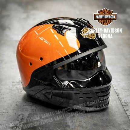 Casco Harley-Davidson® Sport Glide 2 in 1