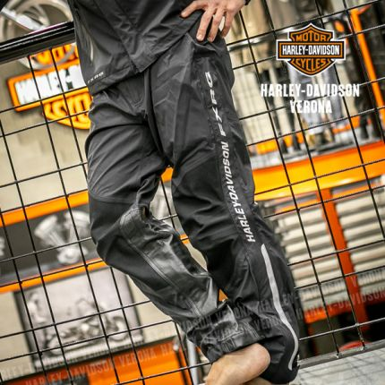 Pantalone Impermeabile e traspirante FXRG da uomo Harley-Davidson®