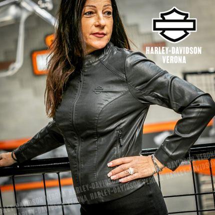 Giubbino Harley-Davidson® Wing Back