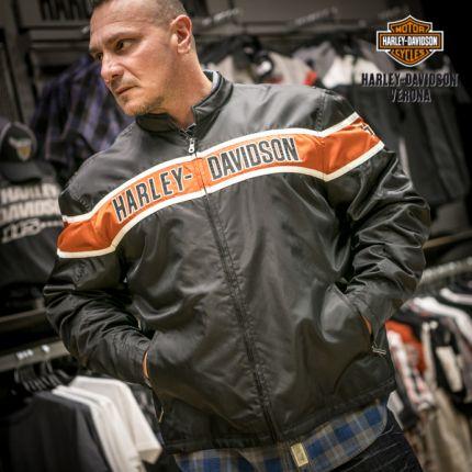 Jacket Harley Davidson® Generations