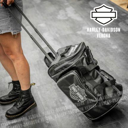 Borsone Harley-Davidson® Terrain Nested