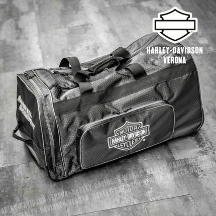 Borsone Harley-Davidson® Tough Terrain Large