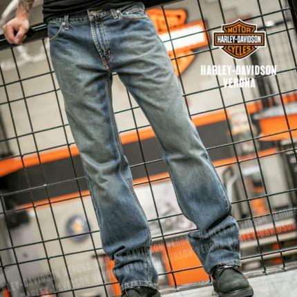 Jeans classici da uomo Harley-Davidson®