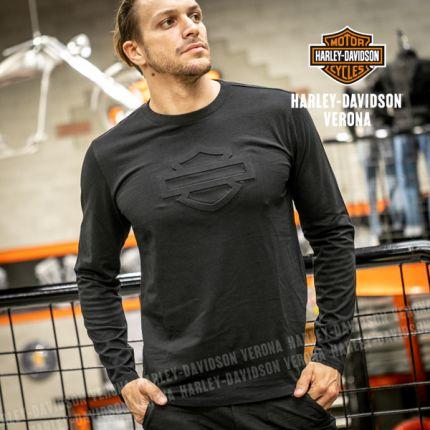 Maglia Harley-Davidson® Embossed