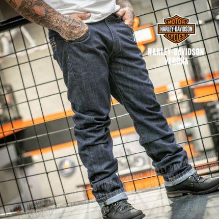 Jeans Harley-Davidson® Black Label