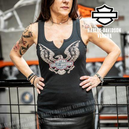 Canotta Harley-Davidson® Freedom Notch