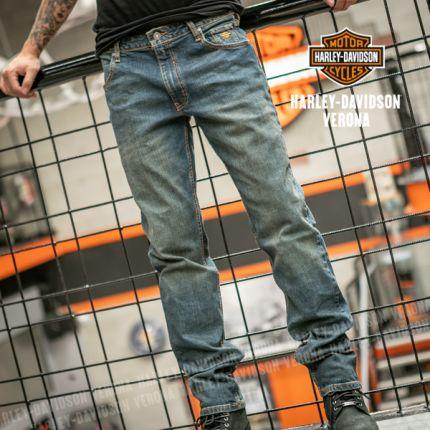 Jeans Harley-Davidson® Modern Stretch