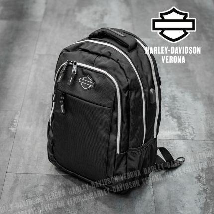 Zaino Harley-Davidson® Wired II