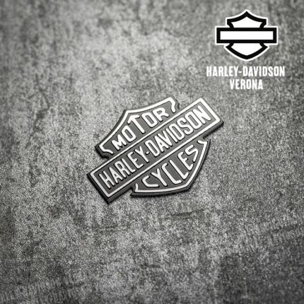 Adesivo Harley-Davidson® Bar & Shield Trim