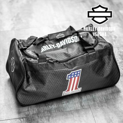 Borsone Harley-Davidson® Number #1