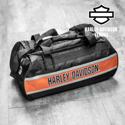 Borsone Harley-Davidson® Rust Vintage
