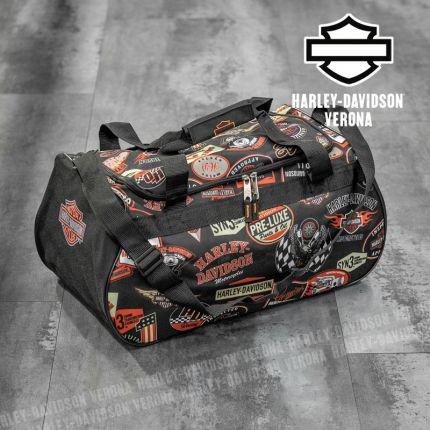 Borsone Harley-Davidson® Vintage