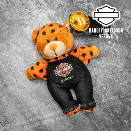 Peluche Harley-Davidson® Dude Shake Rattles&Roll