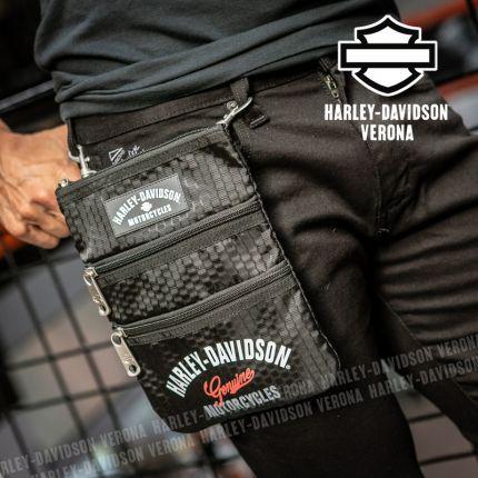 Borsa a tracolla Harley-Davidson® Dragon