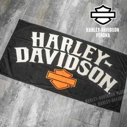 Telo Mare Harley-Davidson® Identity