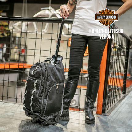 Zaino Trolley Harley-Davidson® Wheeling