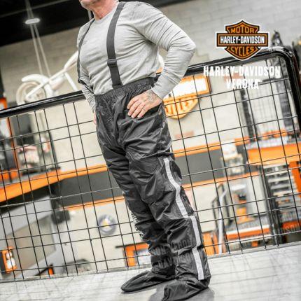 Pantaloni Antipioggia da Uomo Harley-Davidson®