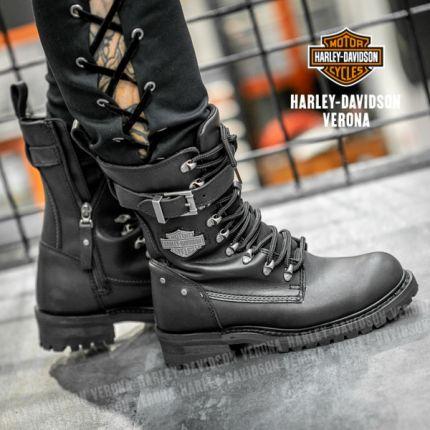 Scarponcini da Donna  Harley-Davidson®