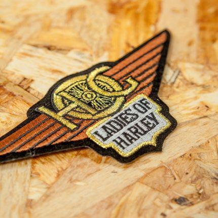 LOH Patch H.O.G.® Piccola