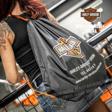 Borsa Zaino in tessuto Harley-Davidson®  Verona