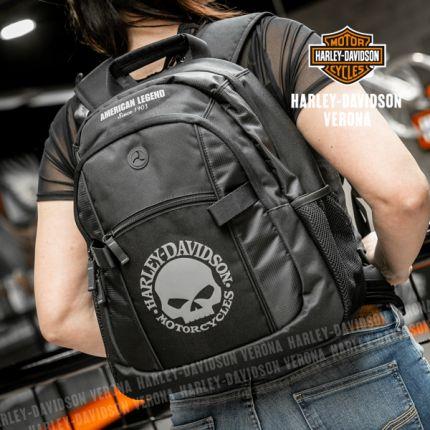 Zainetto Harley-Davidson® Skull Day Pack