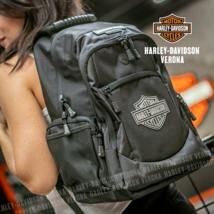 Zaino Harley-Davidson® Classic Bar & Sheild