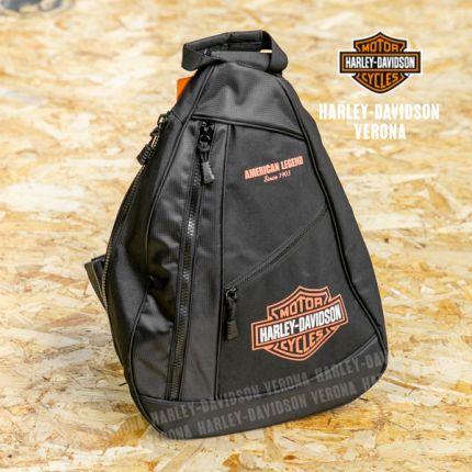 Zaino Harley-Davidson® B&S Sling