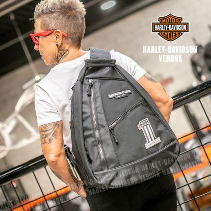 Zainetto Harley-Davidson® #1 Logo Sling