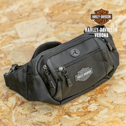 Harley-Davidson® B&S® MARSUPIO
