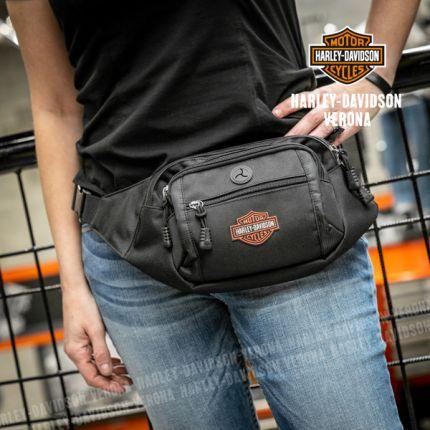 Marsupio Harley-Davidson® B&S® Logo