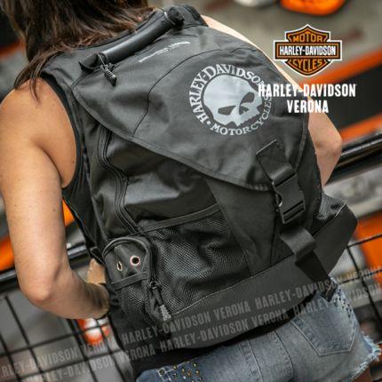Zaino Harley-Davidson® Willie G Voyager