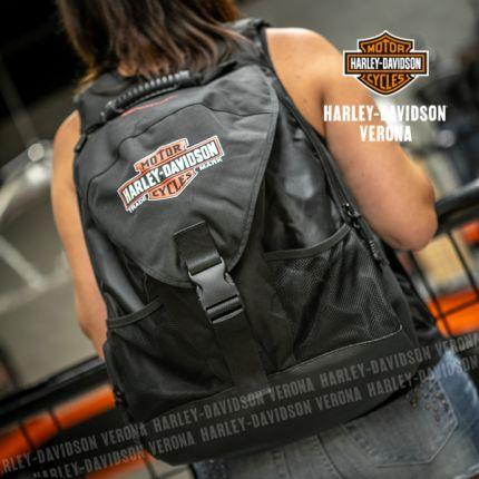 Zaino Harley-Davidson® B&S® Voyager