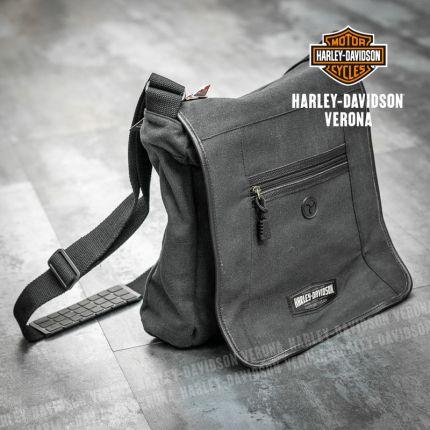 Borsa a Tracolla Harley-Davidson® Vertical Messenger