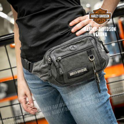 Marsupio Harley-Davidson® C4 Crossbody