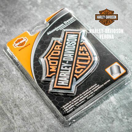 Adesivo Harley-Davidson® in Alluminio pieghevole