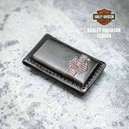 Fermasoldi Harley-Davidson® B&S Magnetic