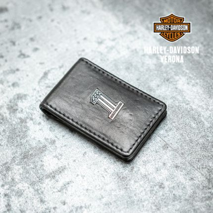 Fermasoldi Harley-Davidson® #1 Magnetic