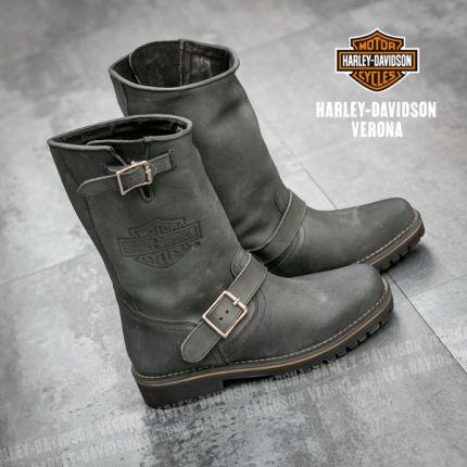 Stivale Harley-Davidson® Fitch