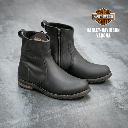 Stivaletto Harley-Davidson® Carmelo