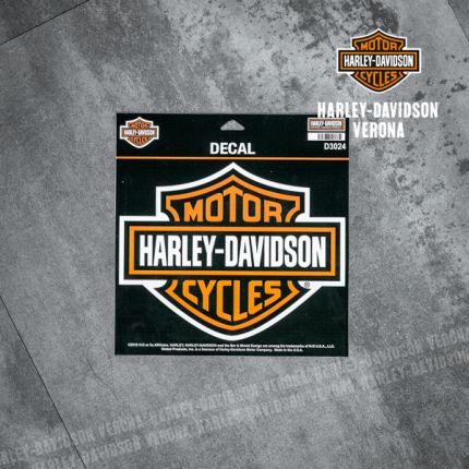 Adesivo Harley-Davidson® Bar&Shield Lg