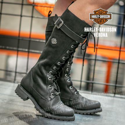 Stivali da Donna Harley-Davidson® SAVANNAH