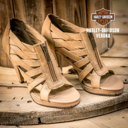 Sandalo Harley-Davidson® MARGIE