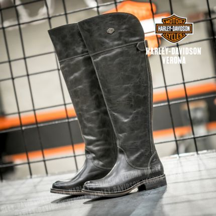 Harley-Davidson® Women's Monique Motorcycle Boots