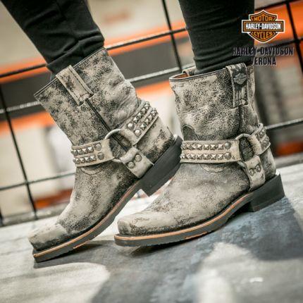 Stivaletto Harley-Davidson® KATERINA