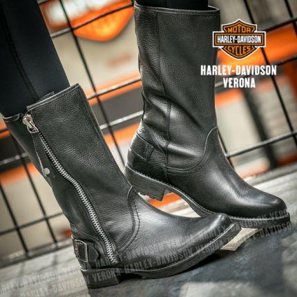 Stivali da Donna Harley-Davidson® BAISLEY