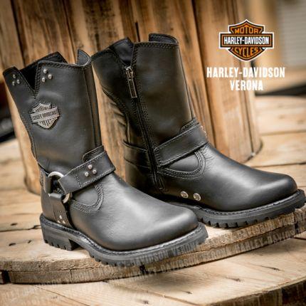 Stivale da Donna Harley-Davidson® BARFORD