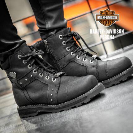 Stivaletto Donna Harley-Davidson® OAKLEIGH